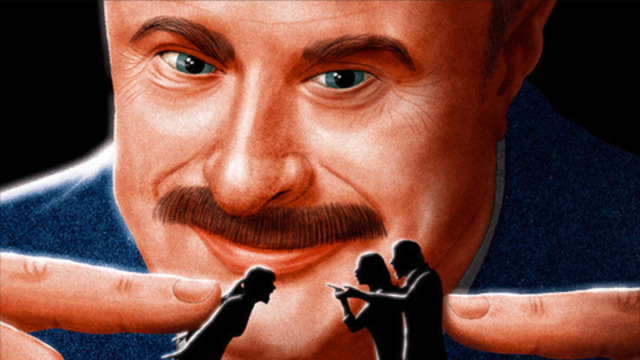 Elite Human Trafficking [Vol.4] - Dr. Phil's TURN-ABOUT RANCH